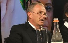 Afriforum's Gerrie Nel gives the NPA three months to prosecute Grace Mugabe