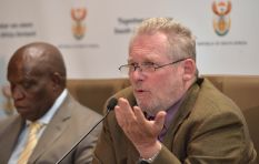Minister Rob Davies in the UK to discuss Brexit and trade with SA