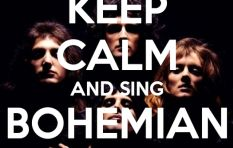 Bohemian Rhapsody still a classic, 40 years later!