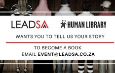 Become a Human Library Book