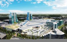 South Africa has 1785 shopping malls. Is this sustainable?