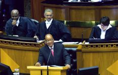 The Political Desk: 'ANC wants to prevent opposition's motion of no confidence'