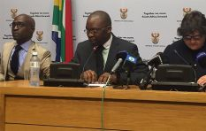 Brown directs Eskom board to rescind Molefe reappointment