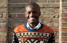 Local knitwear designer Laduma Ngxokolo shines globally
