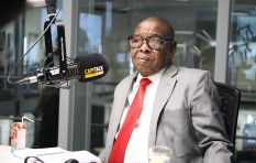[LISTEN] Blade Nzimande says he is available to serve in Cabinet again