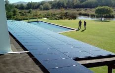 Leveraging the power of the sun