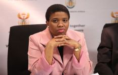 Judge Krieglier: Jiba issue 'a diversion'
