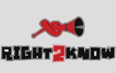 Right2Know Campaign broadening its fight to 'let truth be truth'