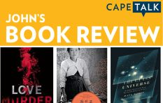 John Maytham's Book Reviews: Lovemurder, Pachinko and The Glass Universe