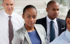 Why are female CEOs so scarce?