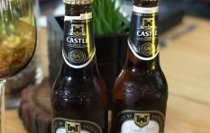 [LISTEN] 'I think alcohol free beer will come in handy this festive season'