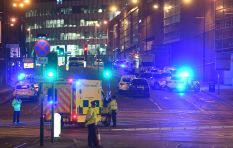 Manchester terror attack: Police probe suicide bomber's possible accomplices