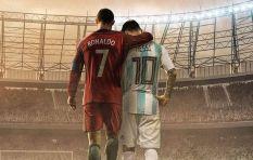 Are Lionel Messi and Cristiano Ronaldo still the 'GOAT'?