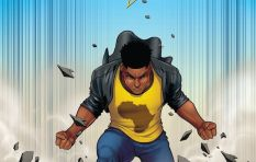 Homegrown comic superhero Kwezi is proudly South African