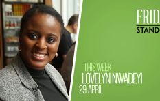 Lovelyn Nwadeyi hosts discussion on transformation in the workplace