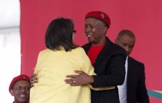 De Lille in hot water for attending EFF's memorial for Mam'Winnie