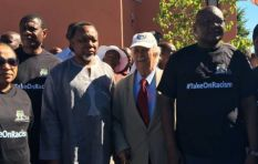 Political parties demonstrated a united front at Sharpeville commemoration