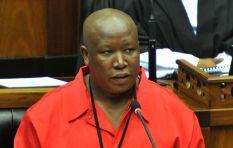 Malema's 'attack' on Zuma, Gupta family sparks debate