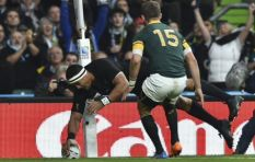 Odds stacked against Boks