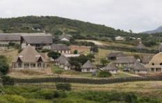 President Zuma reportedly compares Nkandla to the building of George Airport