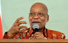 Zuma to be slapped with court summons over corruption charges