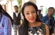 [WATCH] Friday Profile: Jessica Nkosi