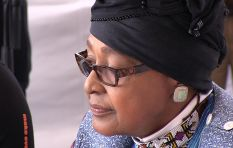 [WATCH] ANC plans for Winnie Madikizela-Mandela's funeral