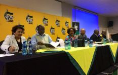 ANC NEC prepares January 8 statement in good spirit - Mokonyane