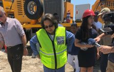 LISTEN: Mazzone spells out charges against De Lille