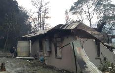 VIDEOS AND PICS #KnysnaFire: Scenes of devastation