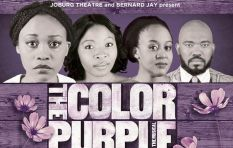 The Color Purple on stage in SA - and why it is a must see
