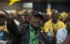 [OPINION] The Cat from the Wild East - David Mabuza