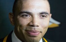 Springboks are on a #RWC2015 winning high, says Habana