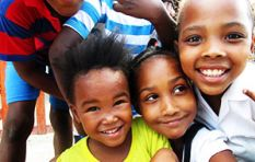 How you can help NorSA help the children of the Cape