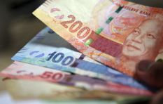 Should SA be concerned about the plummeting rand?