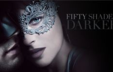 5 Things you need to know about 50 Shades Darker