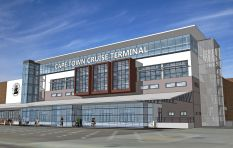 Cape Town Boasts New Cruise Terminal