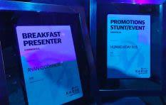 Primedia Broadcasting shines at the Liberty Radio Awards