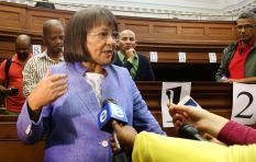 We need to work together for the sake of the people of CT - Patricia De Lille