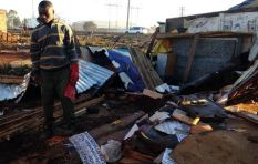 Ekurhuleni Mayor evaluates damage after 120 homes destroyed by Tembisa tornado