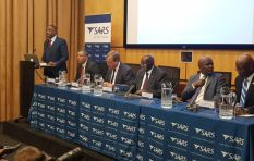 Three senior executives testify as Sars commission of inquiry resumes