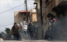 Heavy fighting in Syrian capital: residents