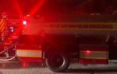 Joburg EMS admits to shortage of fire engines in the city