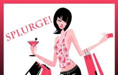 Take control of the urge to splurge