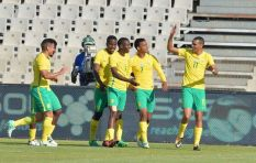 Does Bafana have a chance at the World Cup?