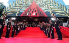 SA film industry puts best foot forward at Cannes 2015
