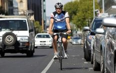 'CT's transport crisis a great opportunity to make cycling an every day thing'