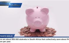New app StokFella to tap into R49 billion per year stokvel market