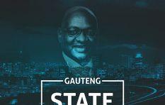 Watch Gauteng State of the Province address LIVE