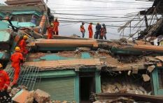 Nepal earthquake: South African relief groups respond